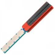 Точилка для ножей Lansky Double-Sided Folding Diamond Sharpening Paddle (LDFPMF)