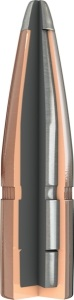 Пуля Hornady Interlock SP .310 123 гр/7.97 грамм 100 шт. (3140)