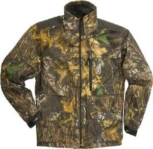 Куртка Browning Outdoors Warm front 2XL (3047191705)