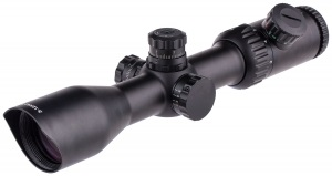 Прицел Air Precision 3-12x42SF Air Rifle scope IR (ARN3-12x42SF)