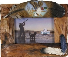 Фоторамка Riversedge Duck Hunt Frame 4 x 6 (266)