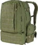 Рюкзак Condor 3-day Assault Pack Колір - Олива (125-001)