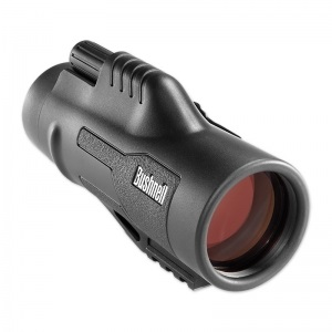 Монокуляр Bushnell 10х42 Legend Picatinny RGHD&UWB Black (191142)