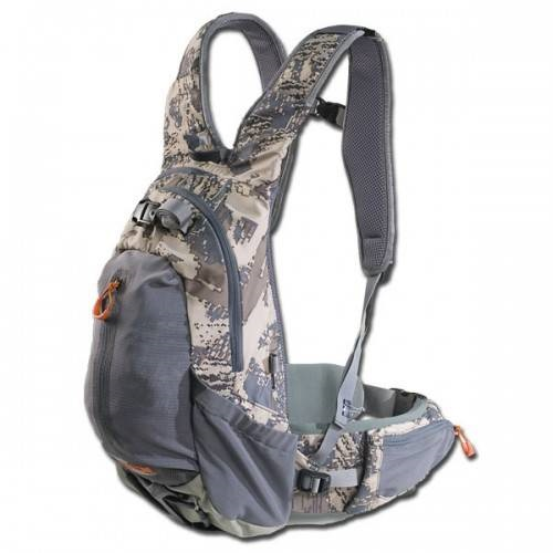 Рюкзак SITKA Ascent 10 Pack, Optifade Open Country (40006-OB)