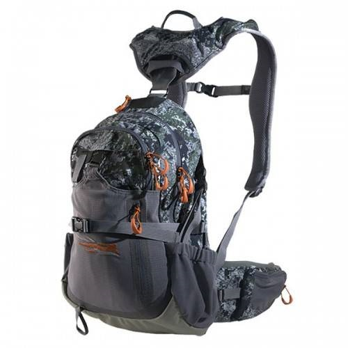 Рюкзак SITKA Ascent 14 Pack, Optifade Forest (40009-FR)