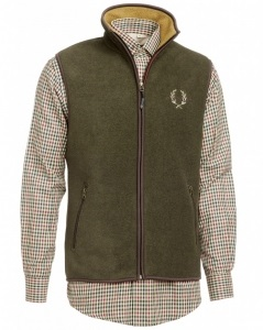 Жилет Chevalier Mainstone fleece GM S (5463GM S)