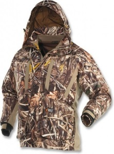 Куртка Browning Outdoors 4/1 Dirty Bird S (3033002201)