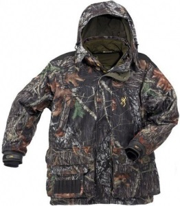 Куртка Browning Outdoors XPO Big Game 4in1 Mobu 3XL (3036921406)