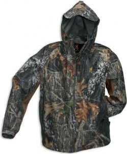 Куртка Browning Outdoors ZERO PAC LITE MOBU 3XL (3049941406)