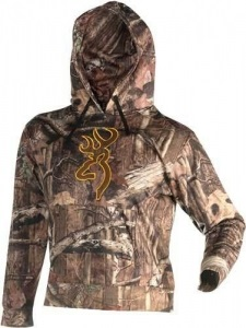 Пуловер Browning Outdoors Wasatch performance S ц:mossy oak® infinity® (3011382001)