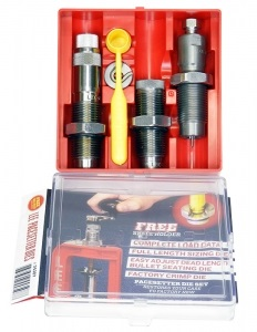 Набор матриц Lee Precision Pacesetter 3-Die Set 7.62x39 (90565)