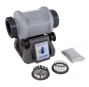 Роторная мойка Frankford Arsenal Platinum Series Rotary Tumbler 7L (909544)