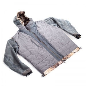 Куртка Sitka Gear Hudson Insulated 2XL (50058-WL-2XL)
