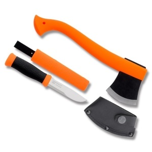 Набор Morakniv Outdoor Kit Orange (12096)
