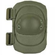 Налокотники BLACKHAWK! Advanced Tactical Elbow Pads v.2. Цвет - Olive Drab.  (802600OD)