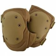 Наколенники BLACKHAWK! Advanced Tactical Knee Pads V.2. Цвет - Coyote Tan.  (808300CT)