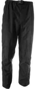 Брюки BLACKHAWK Shell Pant Слой BK №3 2XL (07086EP00BKXX)