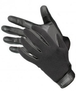 Перчатки BLACKHAWK Neoprene Patrol Gloves M (8150MDBK)