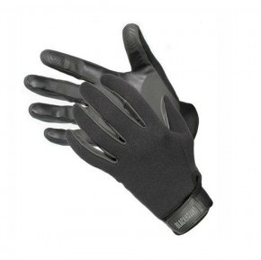 Перчатки BLACKHAWK Cool Weather Shooting Gloves S (8154SMBK)