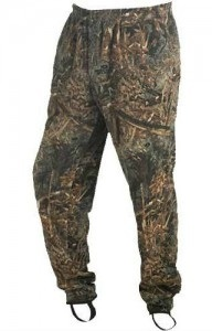 Брюки Browning Outdoors Comfort Fleece Duck Blind M (3021181702)