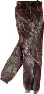 Брюки Browning Outdoors Dry Lite loden 3XL (3026724006)