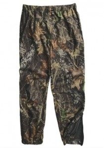 Брюки Browning Outdoors Zero Mobu 2XL (3029951405) ― Прицел