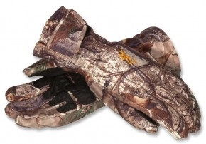 Перчатки Browning XPO Big Game M (3079632002)