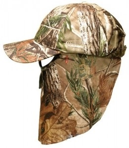 Маска-шлем Browning Quik camo One size Realtree AP (308128211)