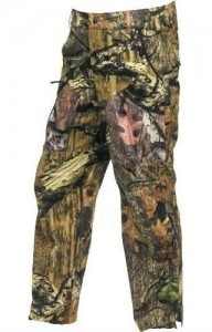Брюки Browning Outdoors Gator Fleece MOBU 3XL (3026791406)