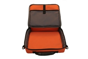 Сумка LabRadar Padded Carrying Case Nylon Orange