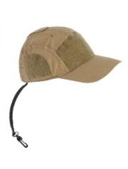 Кепка Defcon 5 TACTICAL BASEBALL CAP COYOTE TAN ц:песочный (D5-1951 CT)