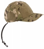 Кепка Defcon 5 TACTICAL BASEBALL CAP MULTILAND ц:мультилэнд (D5-1951 ML)