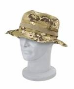 Панама Defcon 5 JUNGLE CAP WITH COOLMAX MULTICAM размер: XL (D5-1961 MC/XL)