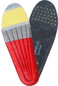 Стельки Heat Factory Orthotic XS (1410 XS)