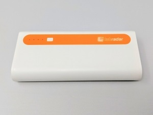 Батарея для хронографа LabRadar 10000 mAh USB Battery Bank