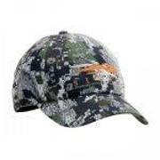Бейсболка SITKA Cap, Optifade Forest (90101-FR-OSFA)