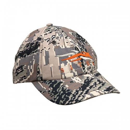 Бейсболка SITKA Cap, Optifade Open Country (90101-OB)
