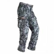Штаны SITKA Stratus Pant, Elevated Forest (50066-FR)