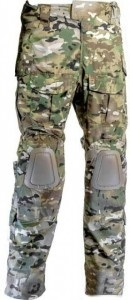 Брюки Skif Tac Tac Action Pants-A. Размер - S. Цвет - Multicam (TAC P-Mult-S)