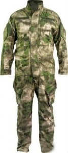 Костюм Skif Tac Tactical Patrol Uniform. Размер - S. Цвет - A-Tacs Green (TPU-ATG-S)