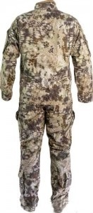 Костюм Skif Tac Tactical Patrol Uniform. Размер - S. Цвет - Kryptek Khaki (TPU-KKH-S)