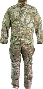 Костюм Skif Tac Tactical Patrol Uniform. Размер - S. Цвет - Multicam (TPU-Mult-S)