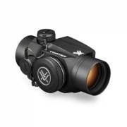 Прицел коллиматорный VORTEX SPARC II Red Dot, 2 MOA Bright Red Dot, Multi-Height Mount System (SPC-402)