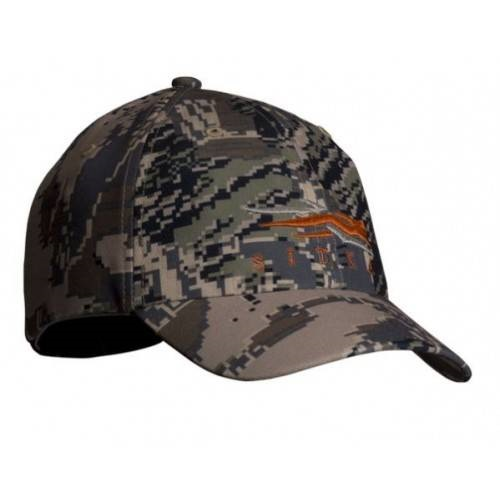 Бейсболка SITKA Youth Cap, Optifade Open Country (90104-OB)