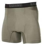 Термошорты BLACKHAWK! Boxer Briefs M зеленые ц:foliage green (07084BB01FGMD)