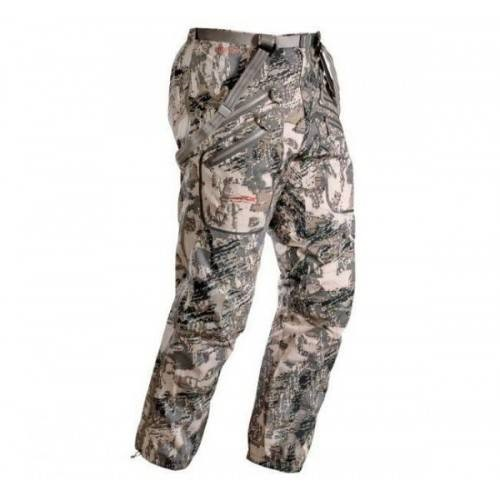 Брюки SITKA Cloudburst Pant, Optifade Open Country (50054-OB)