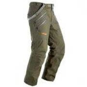 Брюки SITKA Stormfront Pant, Forest Green (50014-FG)