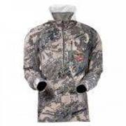 Кофта SITKA Treverse Hoody Zip-T, Optifade Open Country (10018-OB)