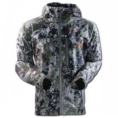 Куртка SITKA Downpour Jacket, Optifade Forest (50028-FR, 50081-FR)