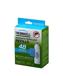 Картридж Thermacell Mosquito Repellent refills (1200.05.11)
